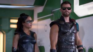 Chris Hemsworth et Tessa Thompson sont les nouveaux Men in Black