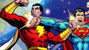 Shazam : Superman sera-t-il dans le film ?