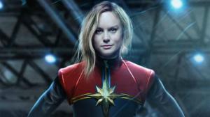 Début de tournage pour Captain Marvel !