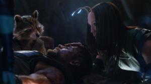 Avengers : Thor et Les Gardiens font équipe dans les nouvelles images
