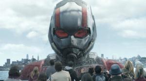 Ant-Man et la Guêpe repart en tournage