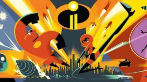Les Indestructibles 2 : nouveau spot TV