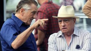 The Irishman : Martin Scorsese reste attaché aux salles de cinéma