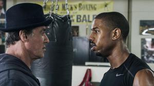 Creed : le tournage de la suite a débuté à Philadelphie !