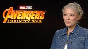 Avengers Infinity War : Pom Klementieff nous parle de son personnage de Mantis