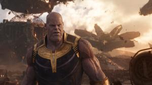 Avengers Infinity War réalise le meilleur démarrage de tous les temps pour un Marvel