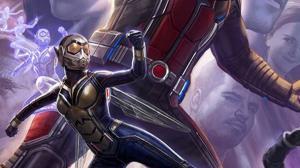 Ant-Man et la Guêpe : découvrez la nouvelle bande annonce explosive !