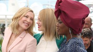 Cannes 2018 : Jour 1, Cate Blanchett, Kristen Stewart et Penelope Cruz (vidéo)