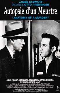 Autopsie d'un meurtre