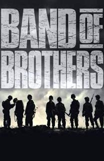 Band of Brothers - Fr�res d'armes, l'int�grale