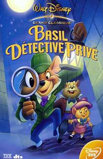 Basil, d�tective priv�