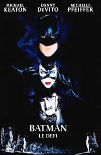 Batman Le D�fi