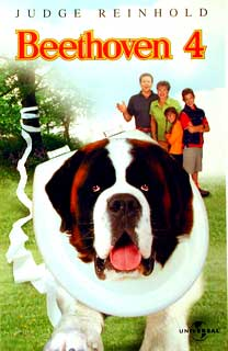 Beethoven 4 Film