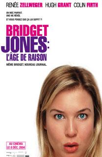 Bridget Jones : L'�ge de raison