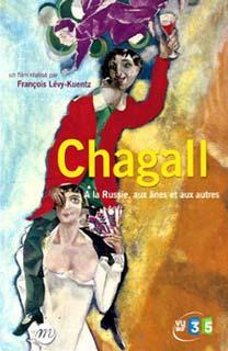 Chagall, à la Russie aux ânes et aux autres