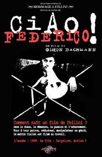 Ciao Federico !