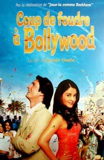 Coup de foudre � Bollywood