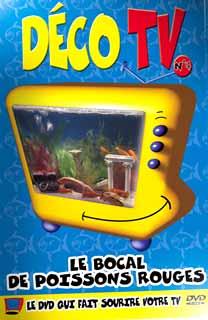 Deco tv le bocal de poissons rouges film for Deco bocal poisson