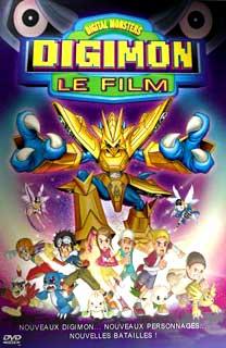 Comment avez-vous connu Digimon ? - Page 6 Digimonlefilmdvd