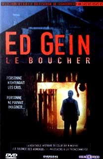 Ed Gein : le boucher