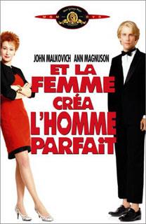 et la femme crea lhomme parfait film 1987