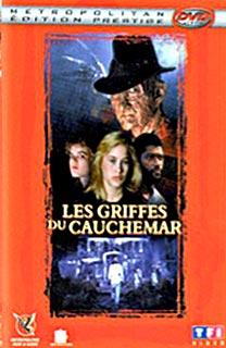 Freddy 3 - Les Griffes du Cauchemar