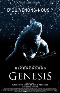 Genesis.