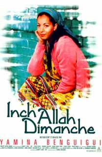 Inch Allah Dimanche