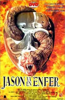 Vendredi 13 : Jason va en Enfer