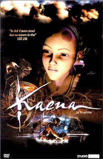 Kaena - La Prophétie
