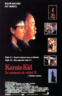 Karaté Kid 2