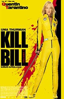 Kill Bill (Volume 1)