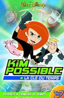 Kim Possible, la cl� du temps