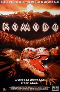 Dernier(s) Dvd acheté =p - Page 6 Komodo