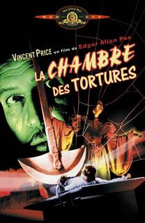 bande annonce la chambre des tortures film 1961 horreur