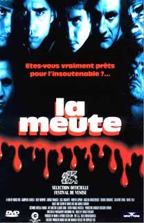La Meute (1994) affiche
