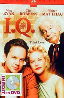 L'amour en equation