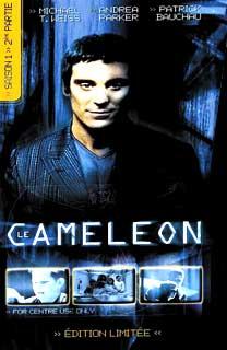Resume saison 4 le cameleon