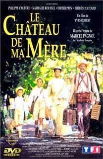 Le Ch�teau De Ma M�re