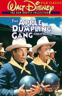 Le gang des chaussons aux pommes