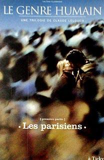 Le Genre Humain : Les Parisiens