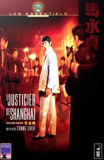 Le Justicier de Shanga�