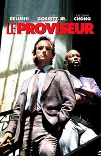 Le Proviseur Leproviseurdvd