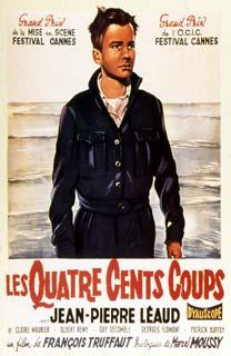 Les quatre cents coups film 1959 comedie dramatique - Les quatre cents coups film ...