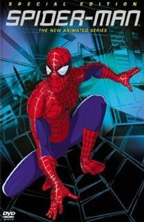 Les Nouvelles aventures de Spider-Man