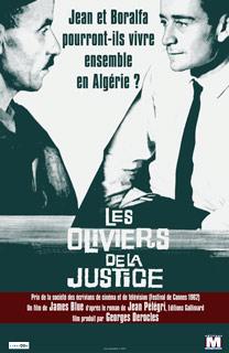 Les oliviers de la justice