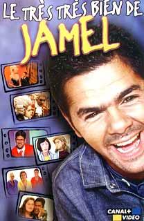 Le très très bien de Jamel Debbouze