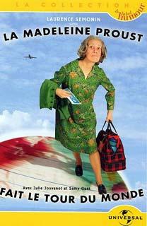 La madeleine proust fait le tour du monde film humour - La petite madelaine chambray les tours ...