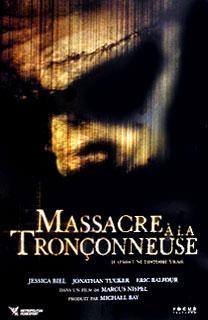 Massacre � la tron�onneuse