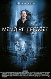 M�moire Effac�e